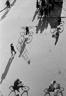 Danish Bicycle History - Aerial