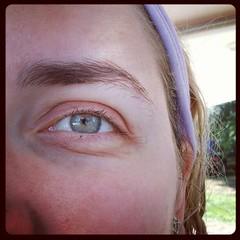 day 20: eyes.