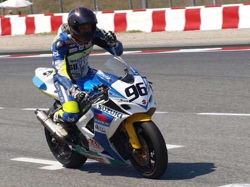 Campeonato Mediterráneo de Velocidad