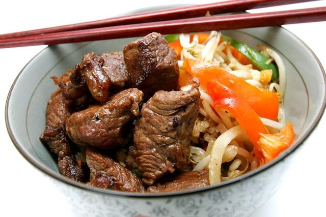 Beef Misono