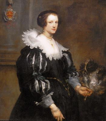 アンナ・ウェイクの肖像