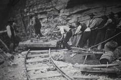 mining, infrastructure,