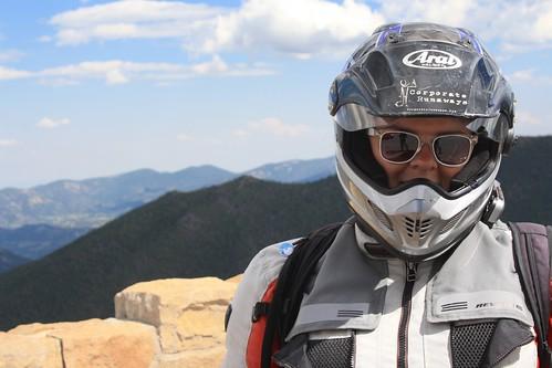 Dachary - Rocky Mountain National Park: Trail Ridge Rd.