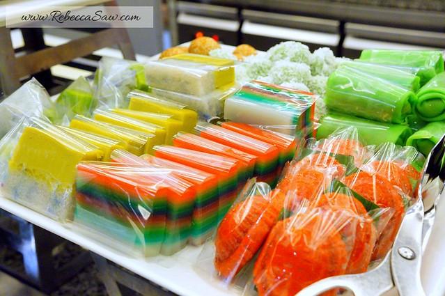 zaffron restaurant - buffet- Oasia Hotel - Singapore (3)