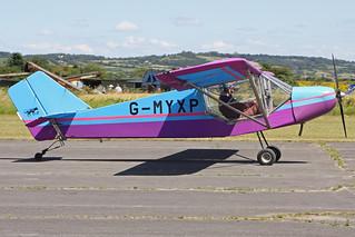 G-MYXP