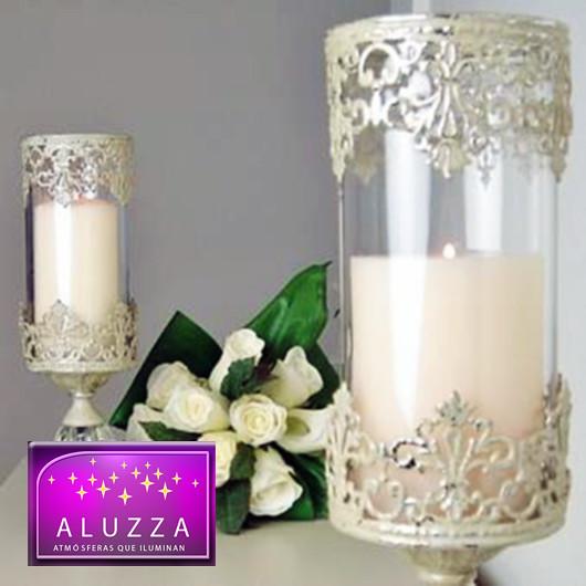 velas para boda