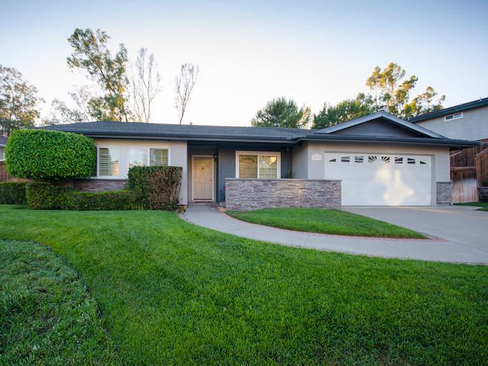 11950 Handrich Drive, Scripps Ranch, San Diego, CA 92131
