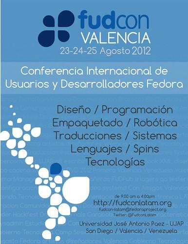 FUDcon Poster