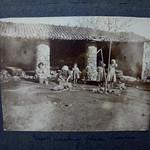 Washing place, Kondia