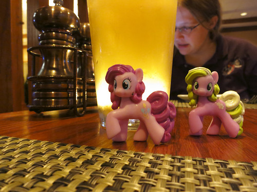 Pinkie Pie Beer