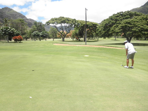 Makaha Valley Country Club 207