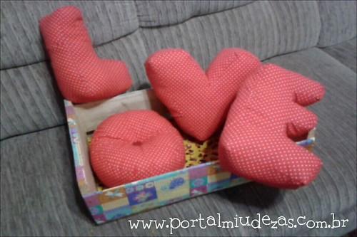 Mais Love by miudezas_miudezas