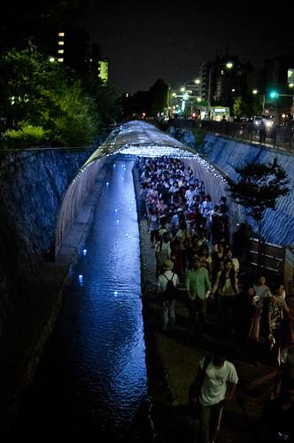 2012/08/12 京の七夕