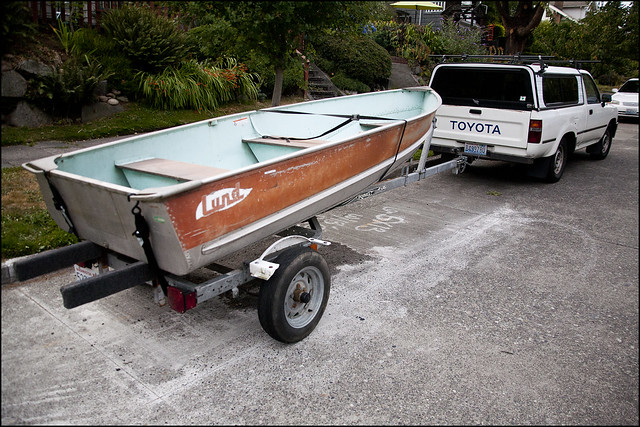 12 foot lund fishing boat flickr photo sharing for 12 foot fishing boat
