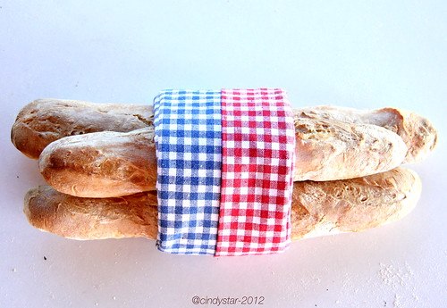 french bread-batards