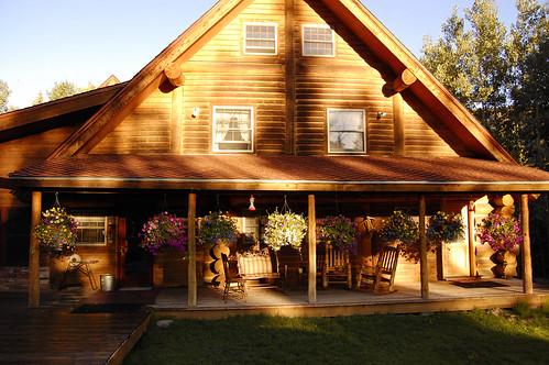 city lake mountains tom sunrise rockies cabin nikon colorado july rockymountains 2012 d40 oldcarsoncabin