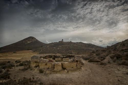 Cabezo Rajao by Andrés Ñíguez