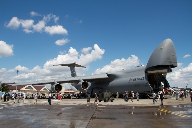 USAF C-5
