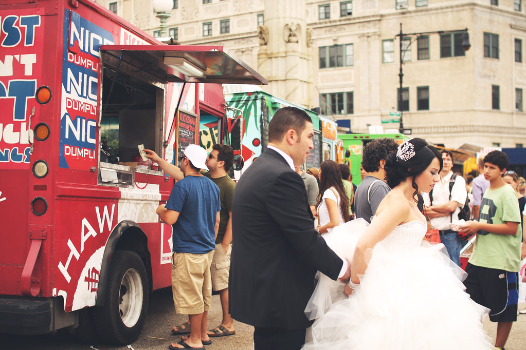 wedding?