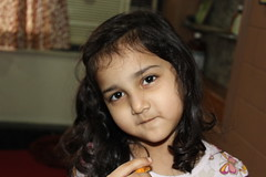 The Street Photographer Marziya Shakir 4 Year Old by firoze shakir photographerno1