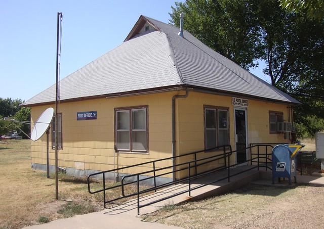 Post Office 67018 Bluff City Kansas Flickr Photo