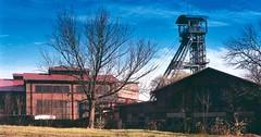 Světové dědictví UNESCO 2012 v Dolu Michal v Ostravě – Michálkovicích
