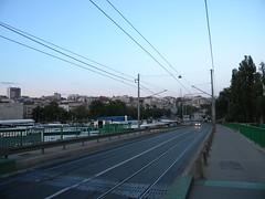 Stary Savski Most, Beograd