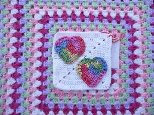 'Heart Challenge'.