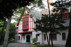Hokkaido Governor's Official Residence / 北海道知事公館