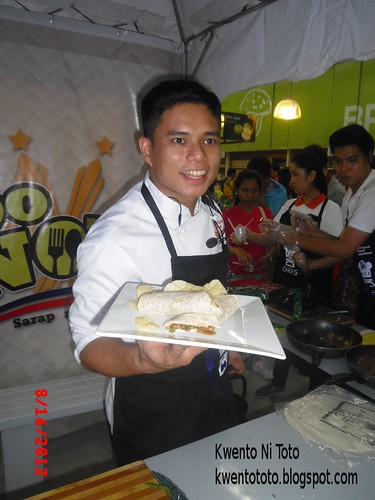 SM Hypermarket Master Chefs 17