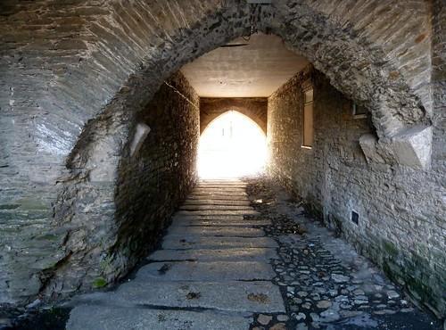Medieval Gateway, Lostwithiel