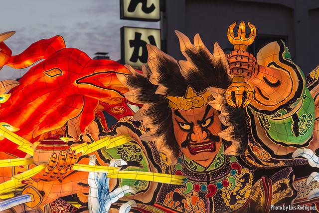 Festivales y festividades en agosto en Japón