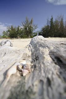 Muara Beach