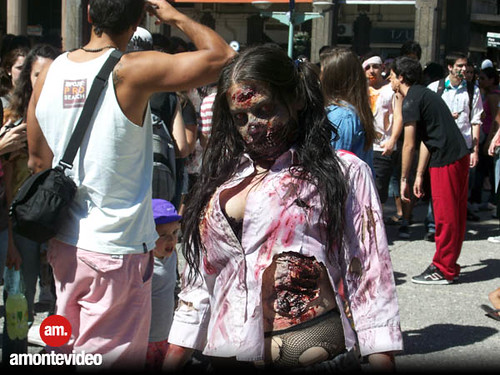 Zombies en Montevideo 3