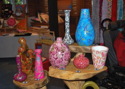 Autumn Craft Fair