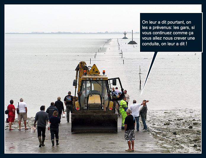 La pêche aux palourdes (bédé photo-roman) 8167284860_70eb3b76cf_b