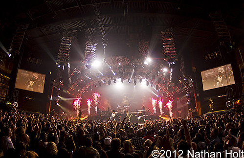 Guns N' Roses - 11-02-12 - The Joint, Las Vegas, NV