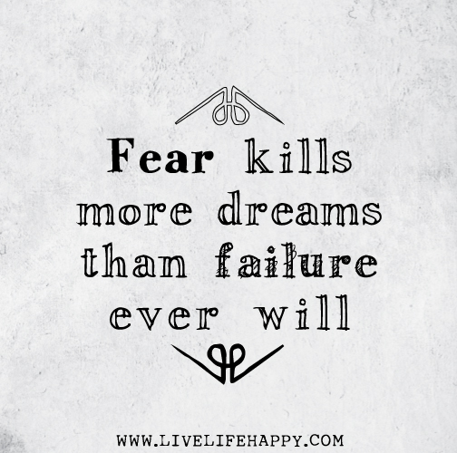 fear best motivational force Share the best fear quotes collection with wise quotations by famous authors on fearing, being fearful, afraid, scared, anxious and uneasy.