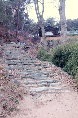 安東 河回村