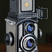 Yashica 44 TLR - 1959 by Casual Camera Collector