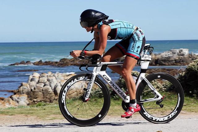 Ironman South Africa bike