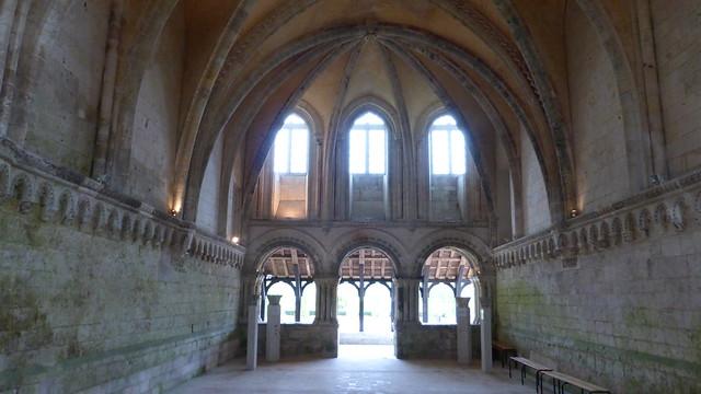 645 Abbaye St-Georges, Saint-Martin-de-Boscherville