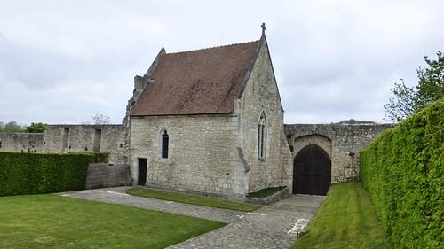 667 Abbaye St-Georges, Saint-Martin-de-Boscherville