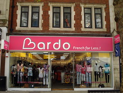 Picture of Bardo (CLOSED), 34a North End