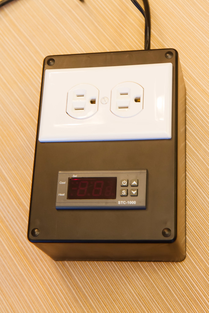 How to Make a DIY Aquarium Temperature Controller