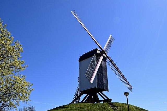 Molen, Windmills