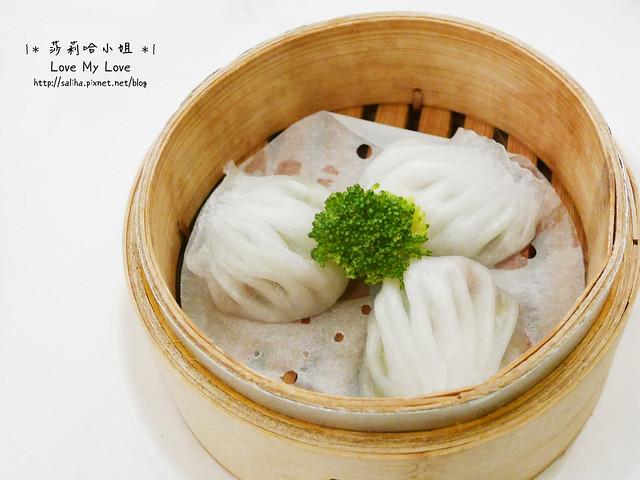 松江南京站吃素素食餐廳推薦養心茶樓港式飲茶 (1)
