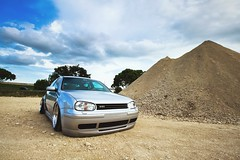 My Volkswagen mk4 337