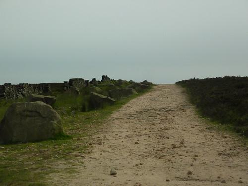 Houndkirk Road