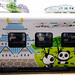 Hello Kitty train in Taiwan